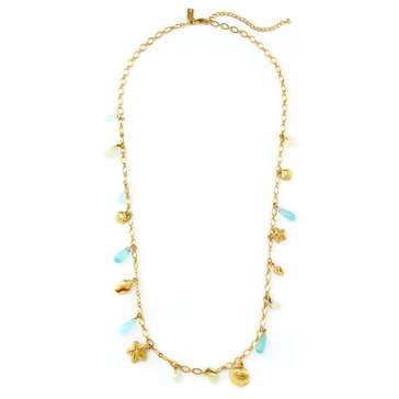 Kate Spade Gold Tone 'Under The Sea' 28
