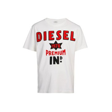 Diesel Men's T-Joe GG Short Sleeve Tee Shirt