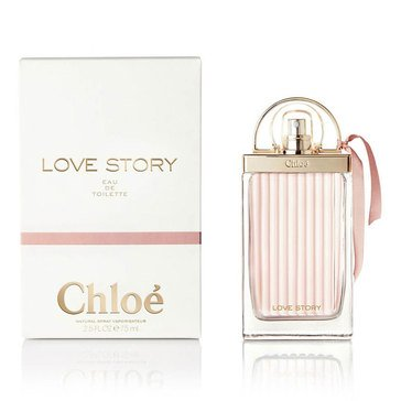 Chloe Love Story EDT 2.5oz
