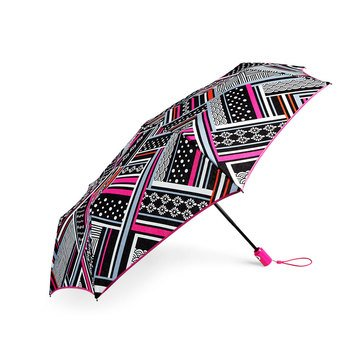 Vera Bradley Umbrella Northern Stripes