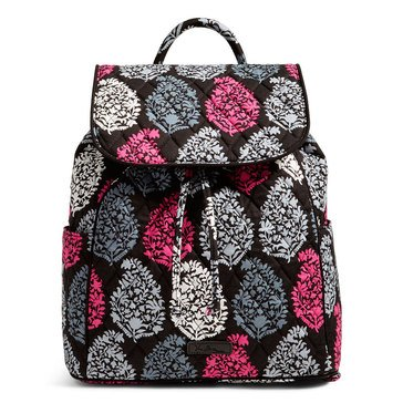 Vera Bradley Drawstring Backpack Northern Lights