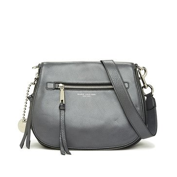 Marc Jacobs Recruit Saddle Bag Shadow