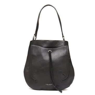 Marc Jacobs Maverick Hobo Black