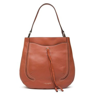 Marc Jacobs Maverick Hobo Cognac