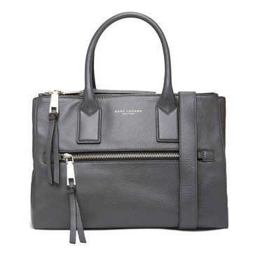 Marc Jacobs Recruit East West Tote Shadow