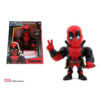 Marvel Super Heroes Deadpool 4