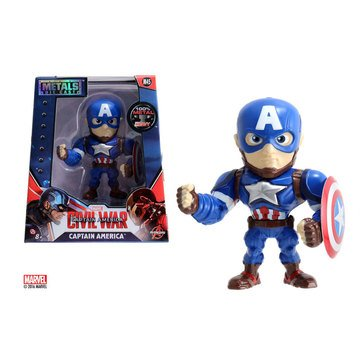 Marvel Super Heroes Captain America 4