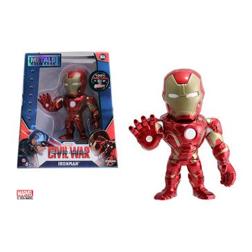 Marvel Super Heroes Iron Man 4