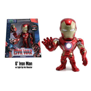 Marvel Super Heroes Iron Man 6
