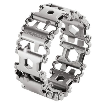 Leatherman Tread Multi-tool Bracelet - Stainless Steel