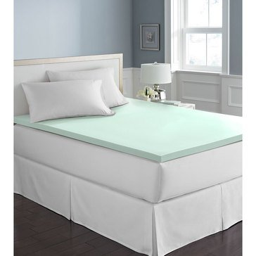 Beautyrest Energex Foam Topper - Queen