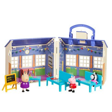 Peppa Pig Peppa's Deluxe School House Playset