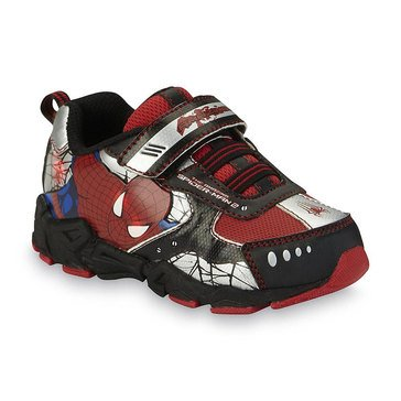 Trimfoot Spiderman Boys Sneaker Red/White/Black