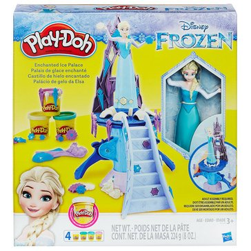 Play-Doh Disney Frozen Elsa