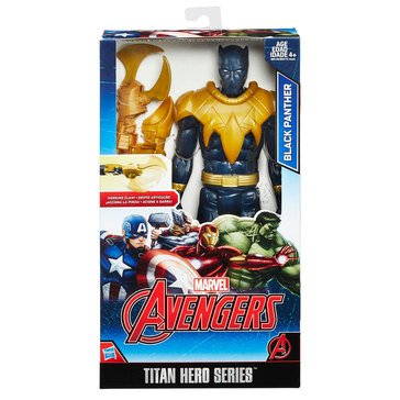 Marvel Avengers Titan Hero Series 12