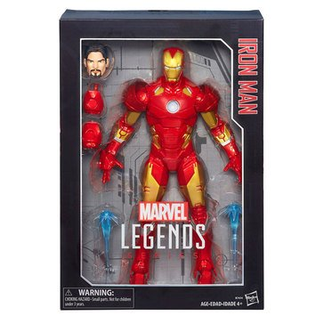 Marvel Avengers Legends Series 12