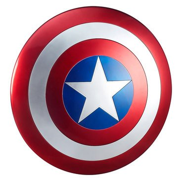 Marvel Avengers Legends Series Captain America Shield