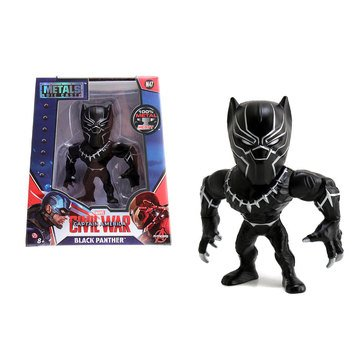 Marvel Avengers Black Panther 4