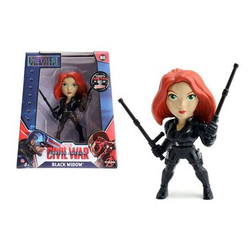 Marvel Avengers Black Widow 4
