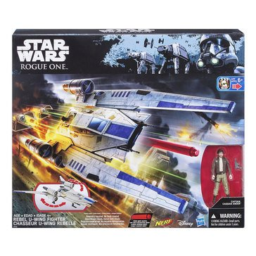 Star Wars: Rogue One Rebel U-Wing Fighter