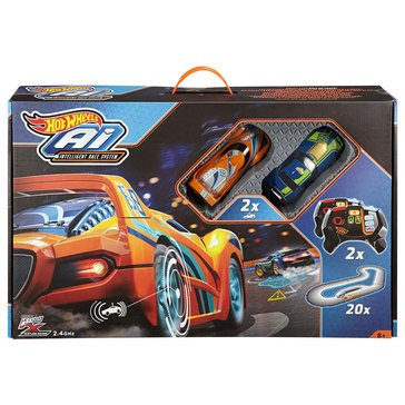 Hot Wheels A.i Racing System Starter Set