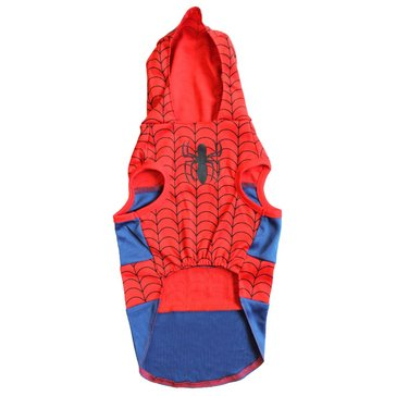Spiderman Dog Costume, Small