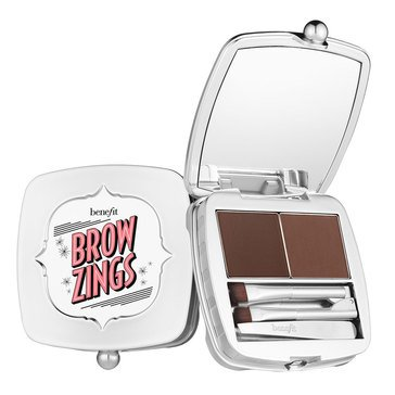 Benefit Cosmetics Brow Zings Eyebrow Shaping Kit 05 Deep