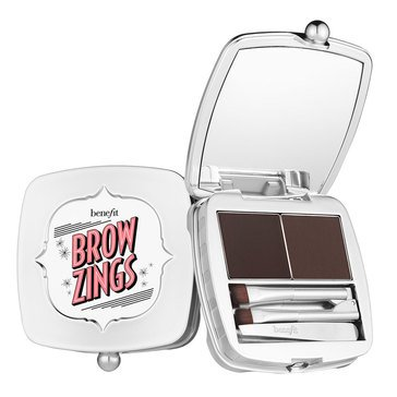 Benefit Cosmetics Brow Zings Eyebrow Shaping Kit 06 Deep