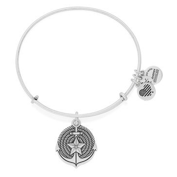 Alex and Ani Anchor II Band