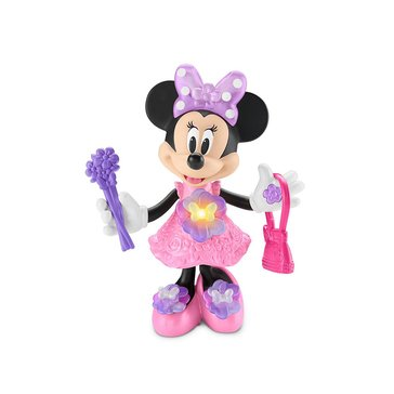 Fisher-Price Bloomin' Bows Minnie