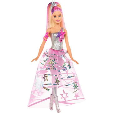 Barbie Star Light Adventure Galactic Gown Doll