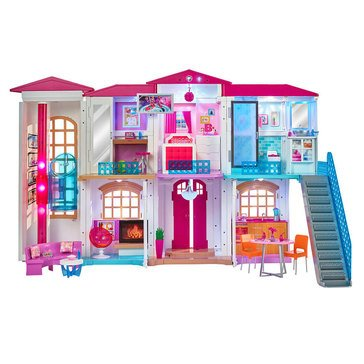 Barbie Hello Wifi Dreamhouse