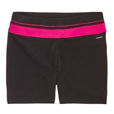 Jockey Women's Bike Shorts