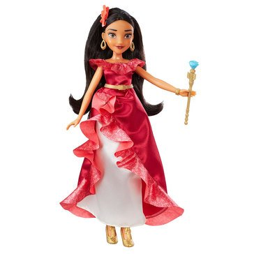 Disney Princess Classic Elena of Avalor