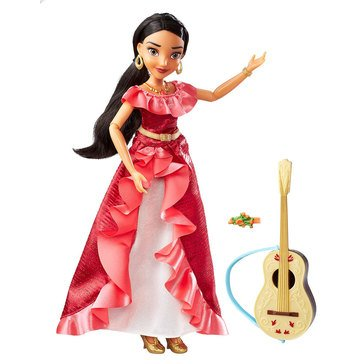 Disney Princess My Time Singing Elena of Avalor