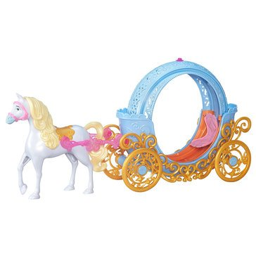 Disney Princess Cinderella's Transforming Carriage