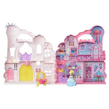 Disney Princess Play n' Carry Castle