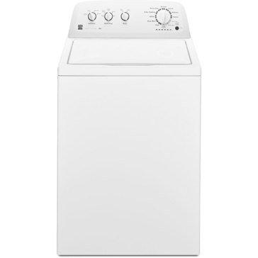 Kenmore 3.5-Cu.Ft. Top Load Washer, White (26-22332)