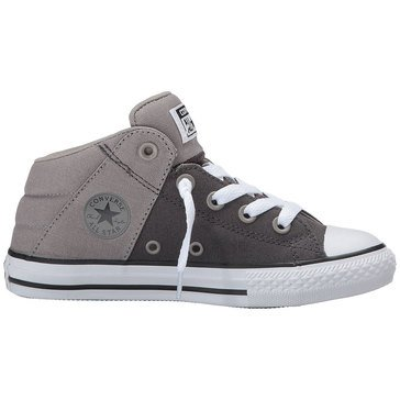 Converse Chuck Taylor All Star Axel Mid Boys' Sneaker Shale Grey/Cadet Grey