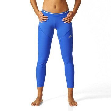 Adidas Women's TechFit Climachill Tight