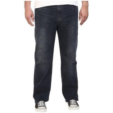 Levi's Men's Big & Tall 514 Straight Leg Jeans