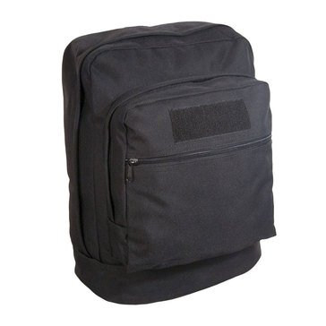 Flying Circle Utility Backpack - Black