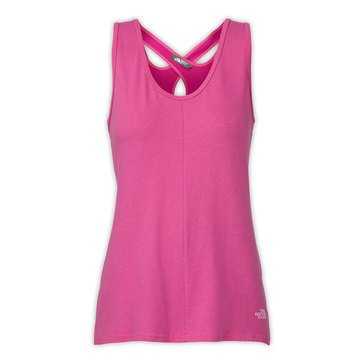 The North Face Women's Breezback Knit Tank