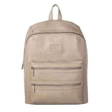 The Honest Company City Backpack, Elephant Grey
