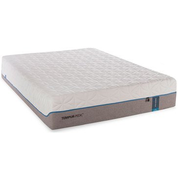 Tempur-Pedic TEMPUR-Cloud Luxe Mattress, Twin Long
