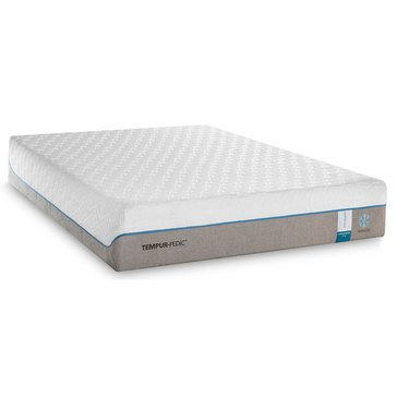 Tempur-Pedic TEMPUR-Cloud Supreme Breeze 2.0 Mattress, King