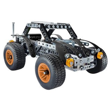 Meccano New Models Set 4x4 Truck