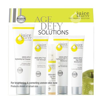Juice Beauty Green Apple Age Defy Kit