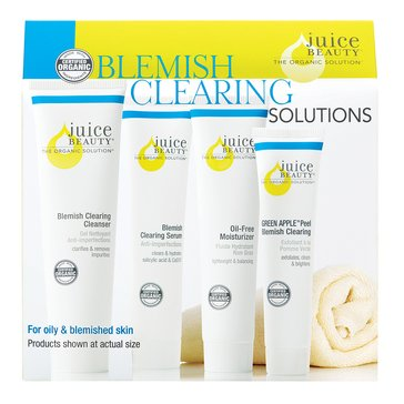 Juice Beauty Blemish Clearing Solutions