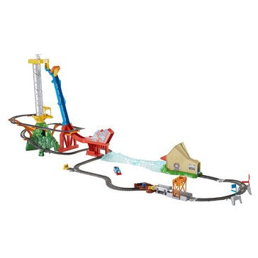 Thomas & Friends TrackMaster Thomas' Sky-High Bridge Jump